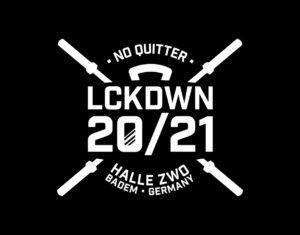 Halle Zwo Icon Lockdown